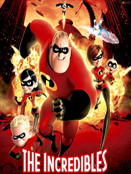 The Incredibles - مدبلج